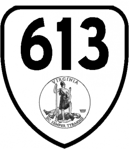 virginia_route_613_shield_-_old